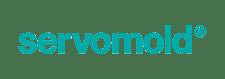 Logo_Servomold_Wortmarke-R-gruen
