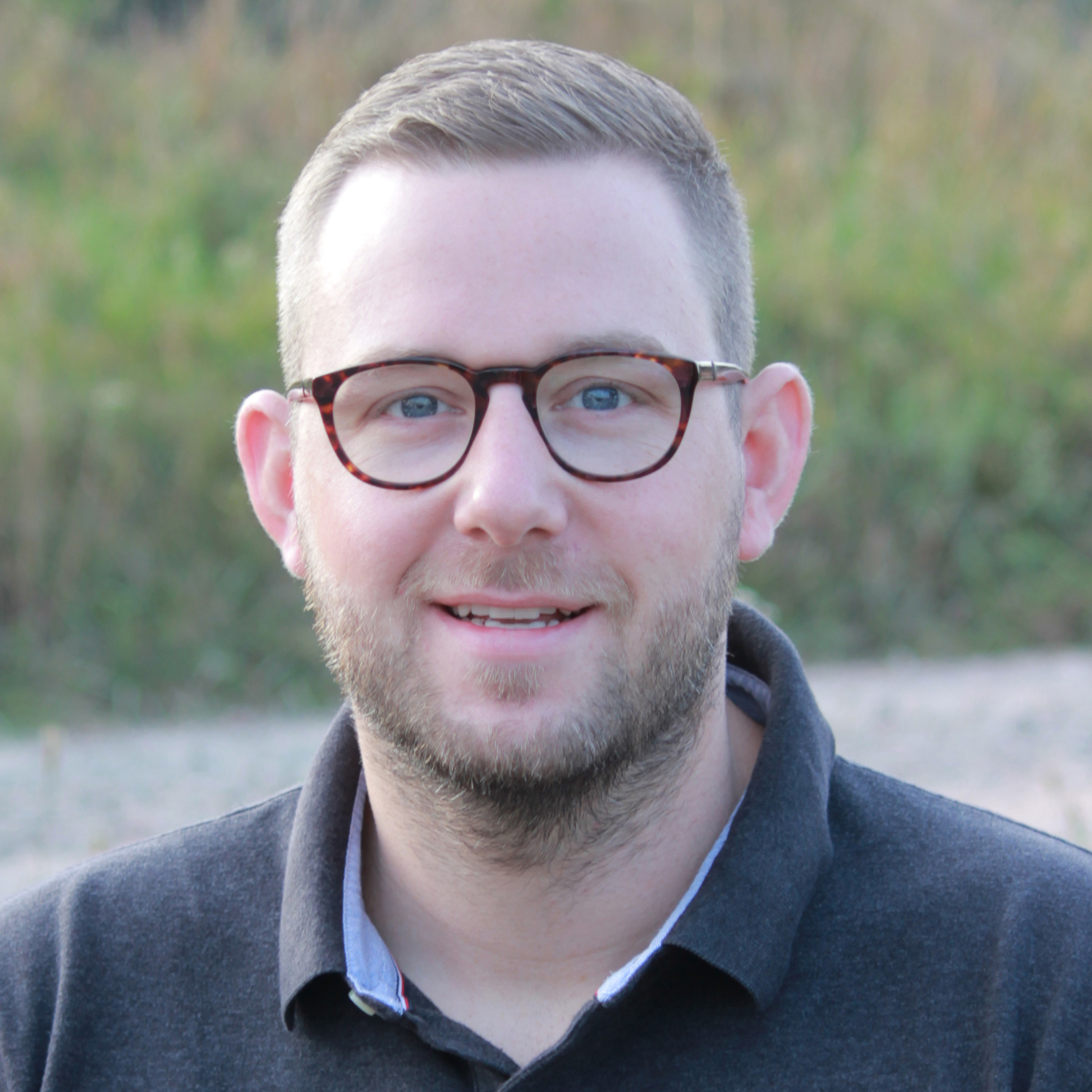 Andreas Gaubatz