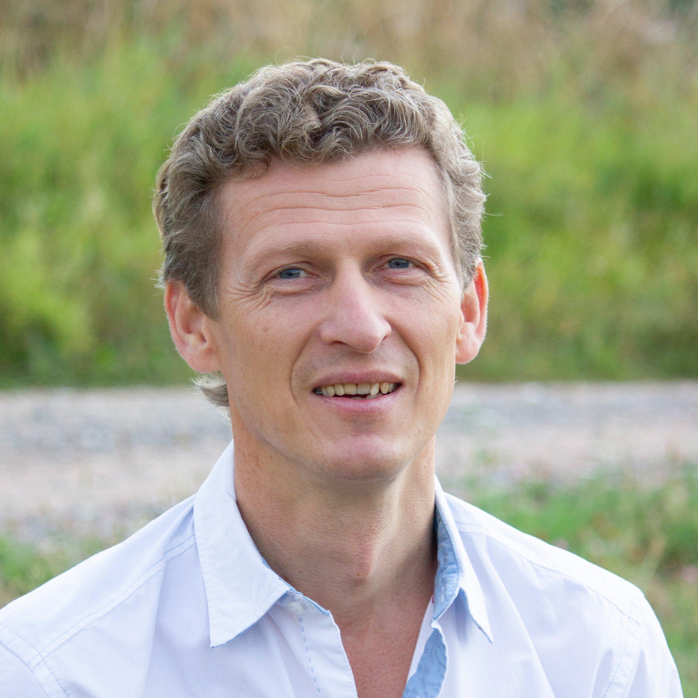 Gerhard Sawatzky